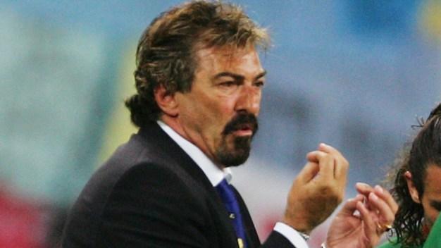 Ricardo La Volpe nuevo técnico del América