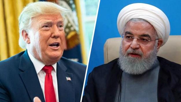Irán dice que se cerró la puerta a la diplomacia con EEUU