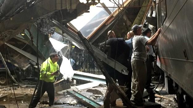 Tragedia ferroviaria: ¿maquinista dormido?
