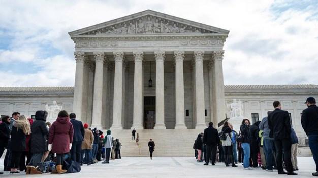 Veto migratorio será debatido ante la Corte Suprema