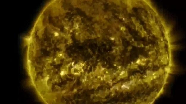 NASA devela nuevos misterios encontrados dentro la corona del Sol