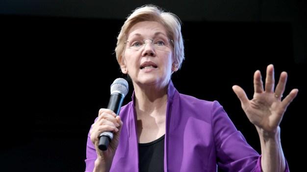 En detalle: el plan migratorio de Elizabeth Warren}