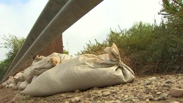 Socorro regalará bolsas de arena por temporadas de lluvias