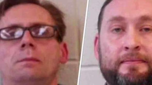 Arrestan a dos profesores acusados de fabricar metanfetaminas