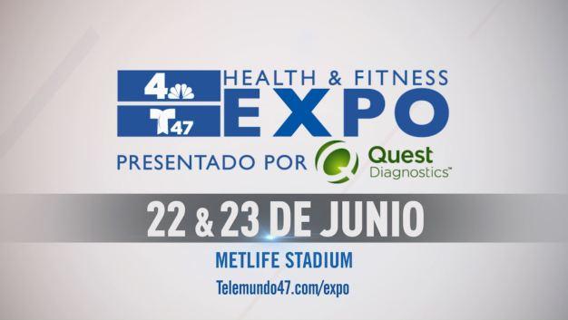 Séptima Exposición Anual de Salud y Bienestar 2019 }