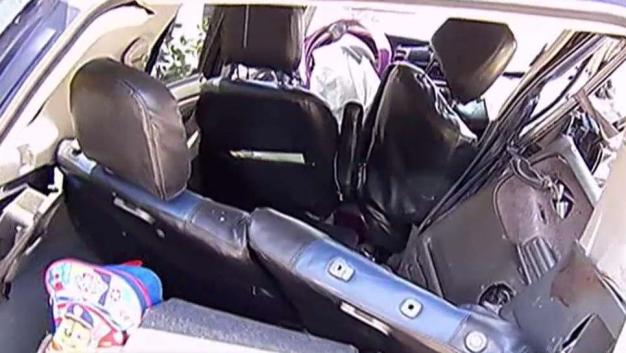 """""""La esquina maldita"""": varios han muerto en peligrosa intersección"""