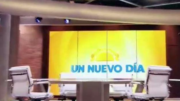 """La nueva casa de """"Un Nuevo Día"""""""