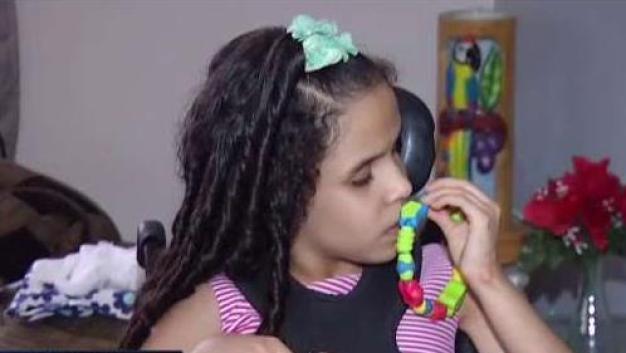 Niña de 13 años sufre varias condiciones y necesita ayuda