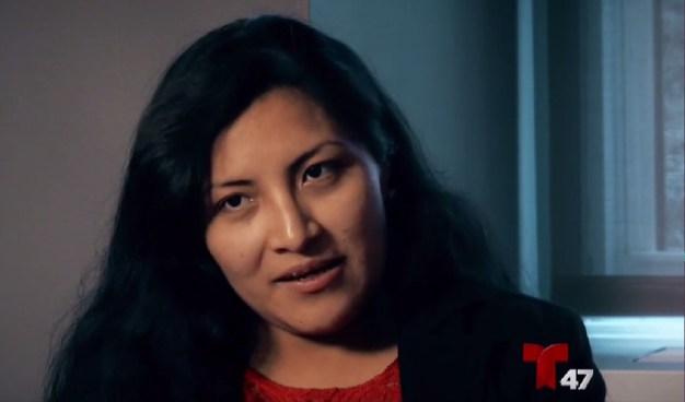 Vendida por un puñado de dólares: El relato desgarrador de una víctima de la trata de personas