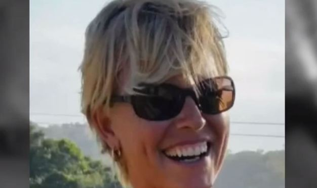 Hallan amordazado cadáver de maestra estadounidense
