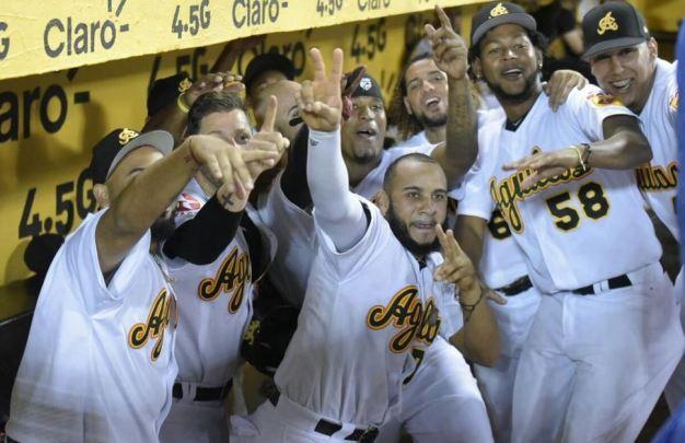 Todo listo para la final de béisbol en Dominicana
