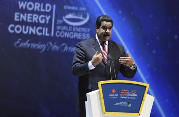 Maduro llega a Cuba para aniversario de la ALBA
