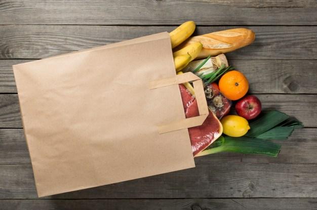 Habría cobro de tarifa por bolsas de papel en NYC