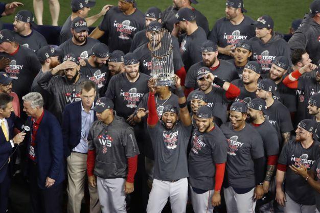 Red Sox anuncian aumento de precio de boletos