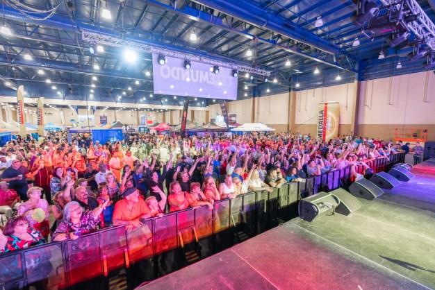 Feria Telemundo: música, comida, diversión y feria de empleo
