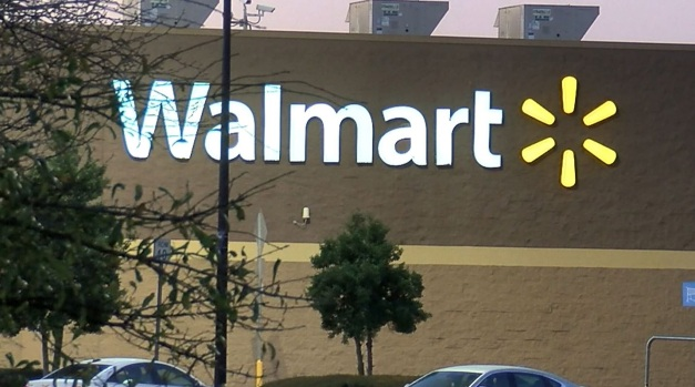 [TLMD - LV] Tiroteo dentro de Walmart deja al menos un herido