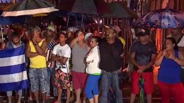 Se agrava crisis de cubanos en Trinidad y Tobago
