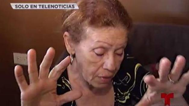 Tragedia familiar: suegra le desea la muerte a madre baleada