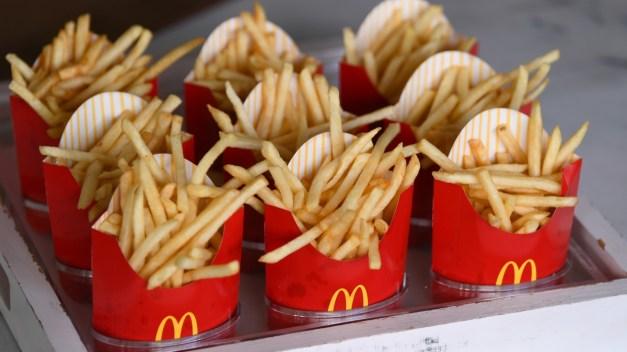 McDonald's abre cerca de 3 mil vacantes en Florida