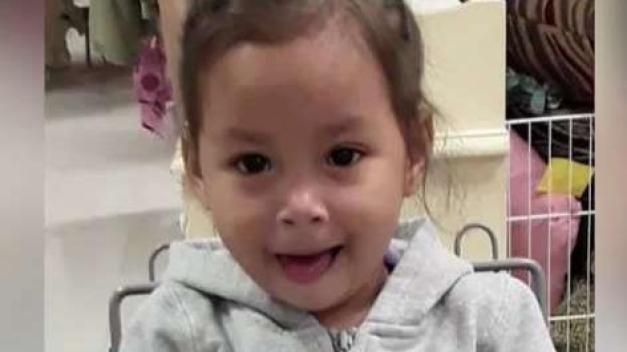 Torturada y quemada: revelan como murió niña hondureña