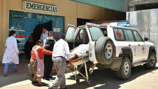 Bolivia: familiares de cocaleros muertos esperan justicia