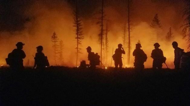 California se prepara para la temporada de incendios