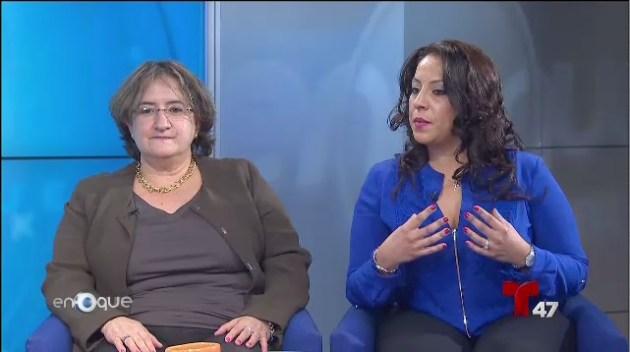 Enfoque: Expertas hablan sobre el autismo