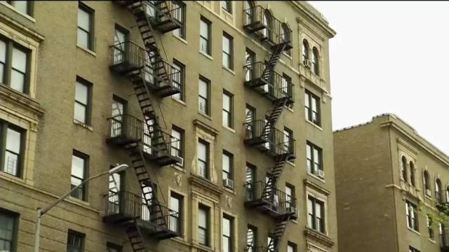 [TLMD - NY] Arrecia defensa de las leyes que protegen la renta estabilizada