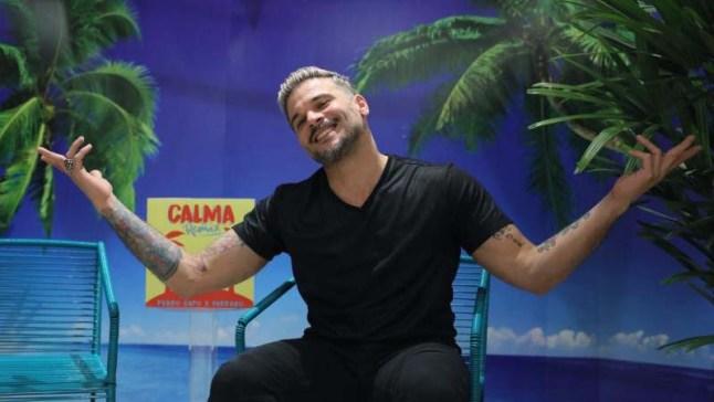 Pedro Capó debutará en el Festival de Viña del Mar