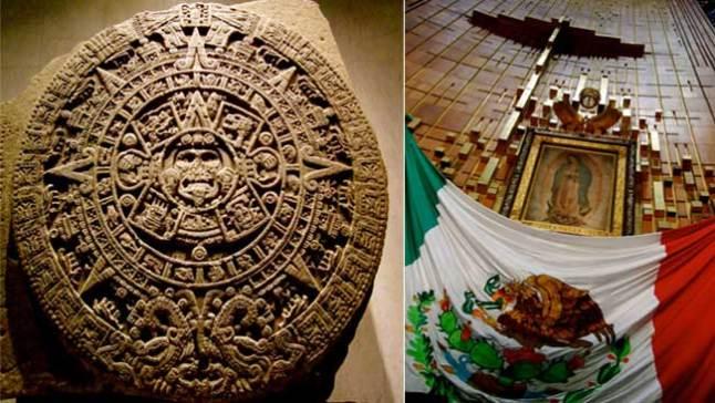 Destinos, hechos y sabores de México