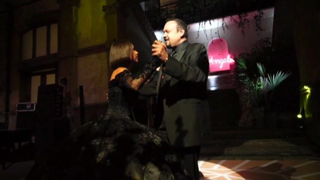 Ángela Aguilar celebra sus 15 años con cuatro vestidos