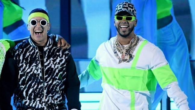 """Confirman más artistas para los """"Latin AMAs"""""""