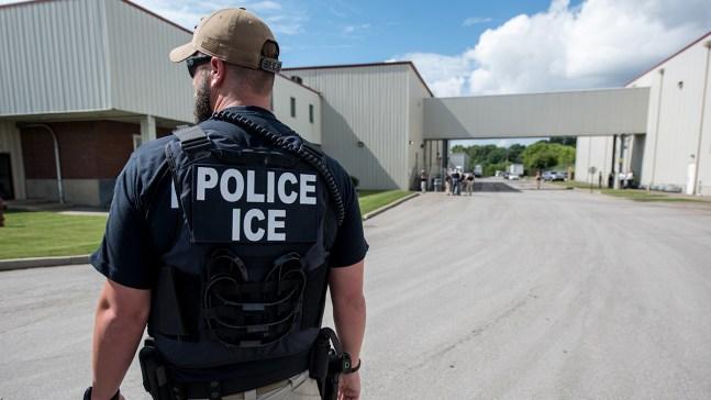 Lugares seguros en los que ICE no haría arrestos