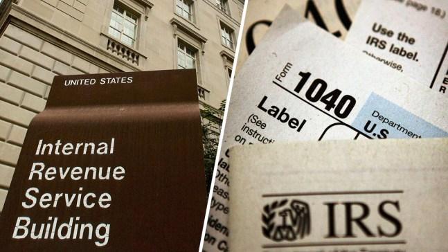 Cierre de gobierno: IRS se moviliza por miedo a demoras
