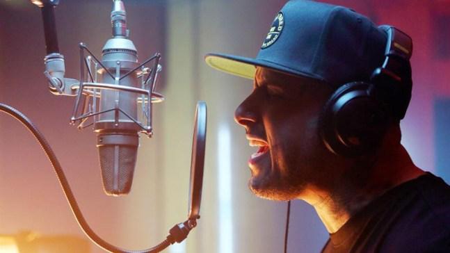 """Nicky Jam será un villano en tercera entrega de """"Bad Boys"""""""