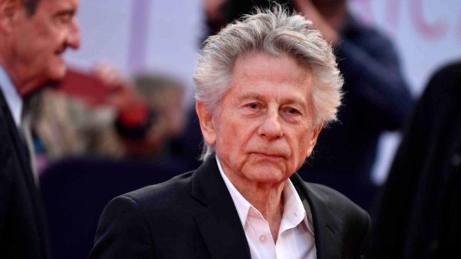Francesa acusa a Polanski de violarla cuando tenía 18 años
