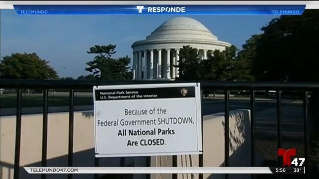 Estafa con pretexto del cierre de gobierno
