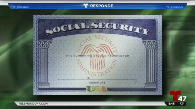 Estafa de seguro social