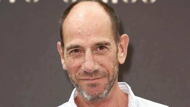 Muere el actor hispano Miguel Ferrer