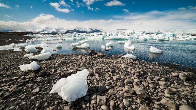 Estudio: humanos revierten reloj climático de la Tierra