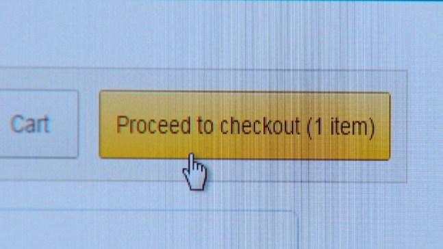 Compras seguras en línea