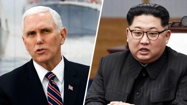 """Norcorea """" se ofende"""" y amenaza con un desplante"""