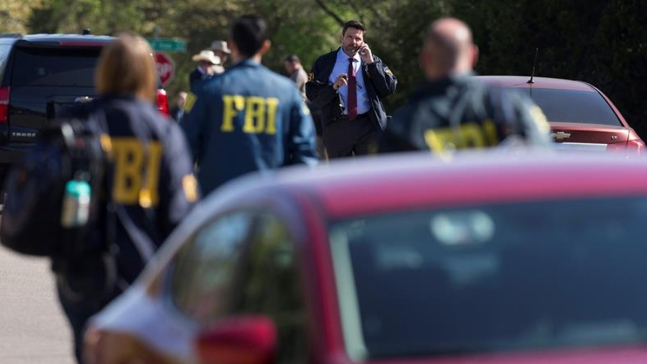 Cierre del gobierno: EEUU queda sin protección del FBI