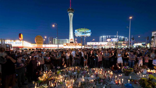 Masacre en Las Vegas, duro golpe para el sector turístico