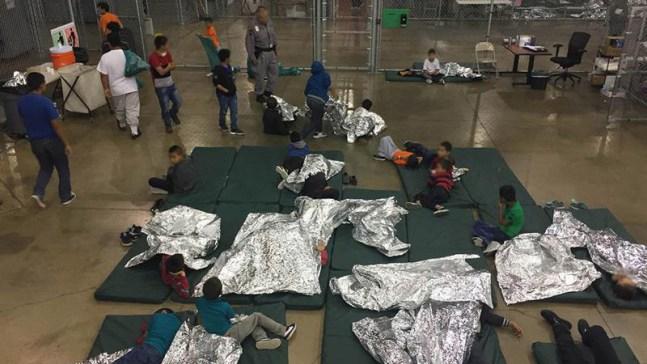 ¿A qué se debe la liberación de familias indocumentadas?