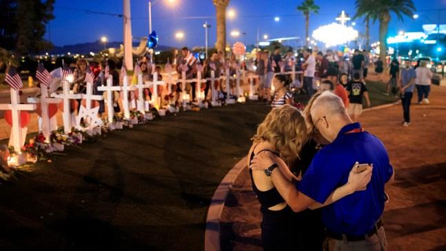MGM demanda a víctimas de masacre de Las Vegas