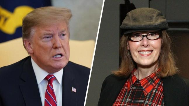 Periodista acusa a Trump de abuso sexual en su próximo libro