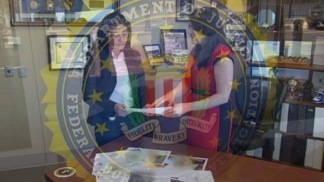 Estafados por amor FBI investiga pte 4