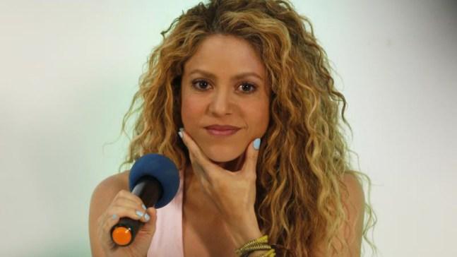 Acusan a Shakira de multimillonario fraude fiscal en España