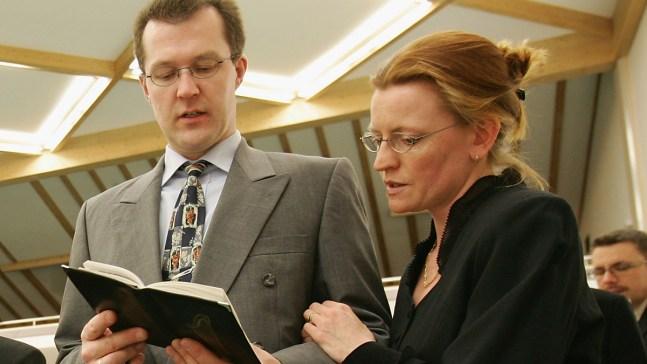 Los Testigos de Jehová: quiénes son y en qué creen